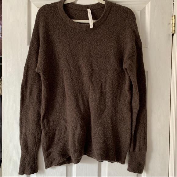 Babaton Wool Sweater